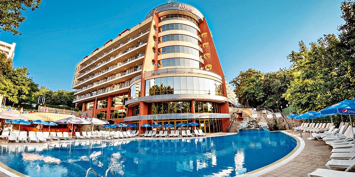 Hotel Frampol