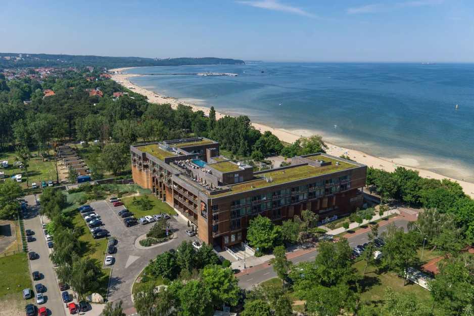 Tanie hotele Elbląg