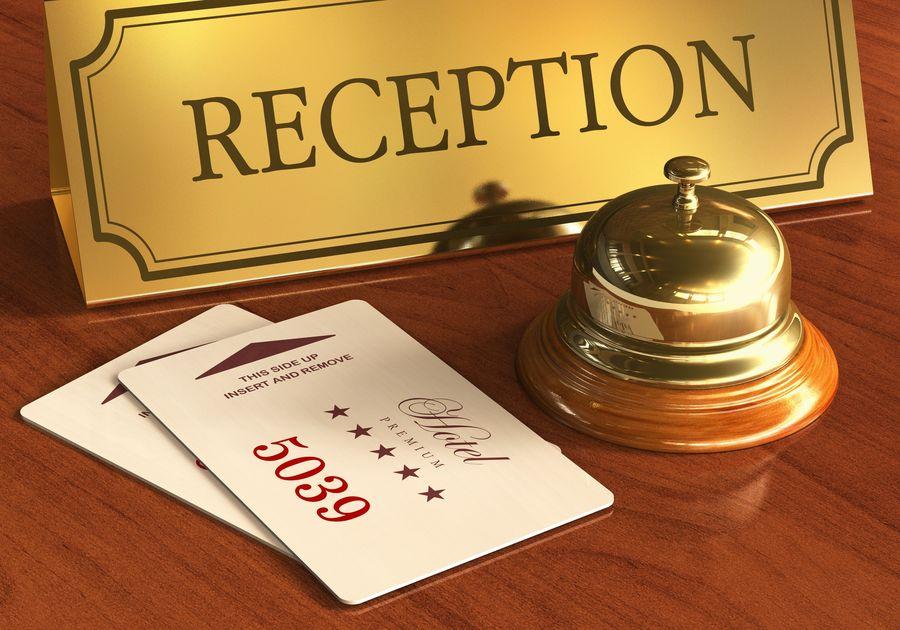 Szybka rezerwacja hotelu